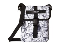 Timbuk2 Pip Crossbody Facet Print Cross Body Handbags White