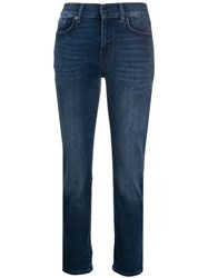 7 For All Mankind Slim Fit Jeans 60