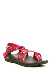 Chaco Zcloud X2 Sandal Pink