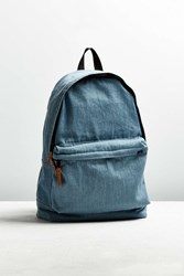Urban Outfitters Uo Denim Backpack Blue