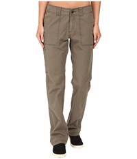 Royal Robbins Billy Goat Stretch Five Pocket Pant Taupe Women's Casual Pants