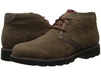Dunham Revdash Taupe Men's Boots