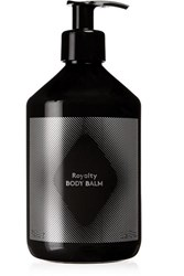 Tom Dixon Royalty Body Balm Colorless