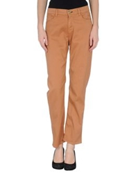 Shine Casual Pants Apricot