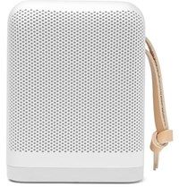 Bang And Olufsen Beoplay P6 Portable Bluetooth Speaker Silver