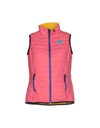 North Sails Jackets Fuchsia
