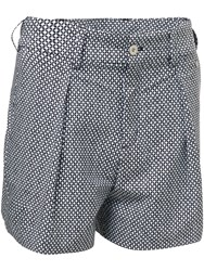 Abacus Delrey Short Charcoal