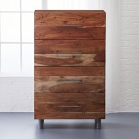Cb2 Junction Tall Chest
