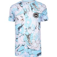 Hype Light Blue Pastel T Shirt