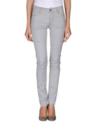 Monkee Genes Casual Pants Light Grey