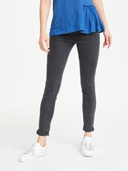 And Or Abbot Kinney Skinny Jeans Charcoal
