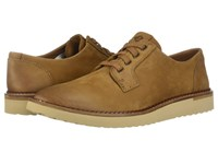 Sperry Camden Oxford Burnished Tan Shoes