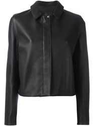 Ines And Marechal Allien Jacket Black