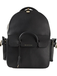 Buscemi Lock Backpack