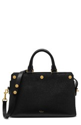 Mulberry Chester Leather Satchel