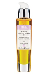 Ren 'Rose O12' Moisture Defence Serum