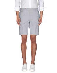 Rotasport Trousers Bermuda Shorts Men Sky Blue