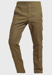 Uniforms For The Dedicated Illusions Trousers Dark Olive