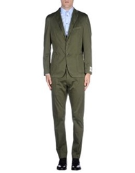 Windsor. Suits Military Green