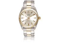 Vintage Watch Women's Rolex Oyster Perpetual Air King No Color