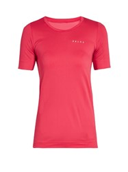 Falke Seamless Performance T Shirt Pink
