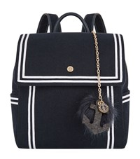 Tommyxgigi Nautical Backpack Female