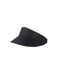 Prada Hats Dark Blue