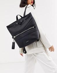 Calvin Klein Lucy Backpack In Black