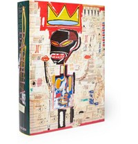 Taschen Jean Michel Basquiat Hardcover Book Multi