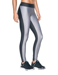 Under Armour Skin Fit Pull On Pants Carbon Heather