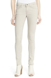Rag And Bone Women's Rag And Bone Jean Skinny Jeans Beige