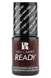 Red Carpet Manicure 'Red Carpet Ready' Led Nail Gel Polish On Set Fling