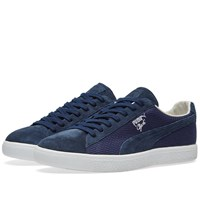 Puma Clyde Made In Japan Blue