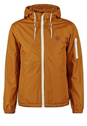 Solid Renzo Light Jacket Cinnamon Beige