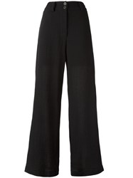 Lost And Found Ria Dunn Wide Leg Pants Black
