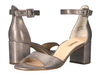 Paul Green Lonnie Heel Smoke Metallic High Heels