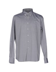 Ingram Shirts Grey