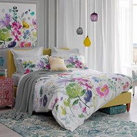 Bluebellgray Tetbury Duvet Cover Super King