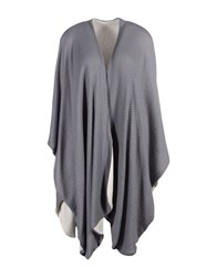 Prabal Gurung Capes Grey