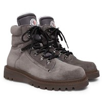 9cda1b0391a Men Moncler Boots | Leather, Chelsea & Desert | Nuji UK