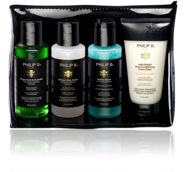 Philip B Travel Kit Colorless