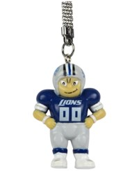 Rico Industries Detroit Lions Lil Brats Player Keychain