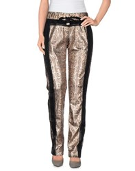 Roberto Cavalli Gym Trousers Casual Trousers Women