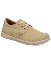 Born Men's Soledad Sneakers Men's Shoes Natural