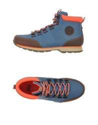 Helly Hansen Ankle Boots Slate Blue