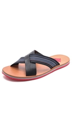 Paul Smith Kohoutek Stetson Sandals