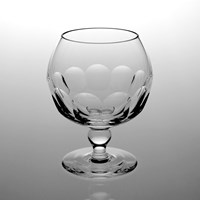 Cumbria Crystal Windermere Brandy Glass