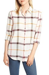 Barbour Oxer Button Front Shirt