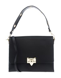 Jean Louis Scherrer Bags Handbags Black