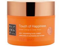 Rituals Touch Of Happiness Whipped Body Cream No Color